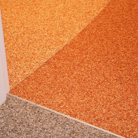 Steinteppich im privaten Bereich – Detail 2